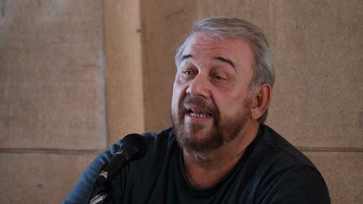 Profesor Calviño