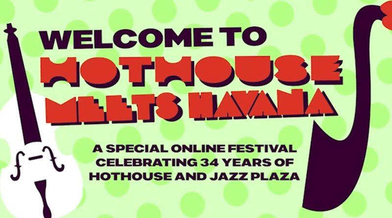 Hot House Meets Havana