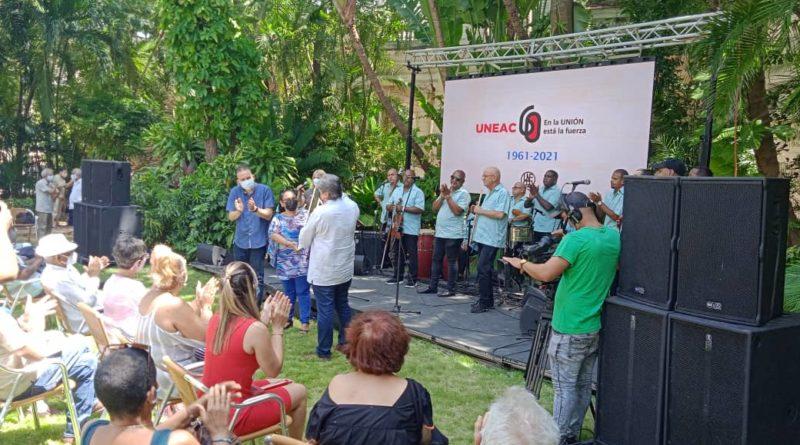 radio cubana y uneac