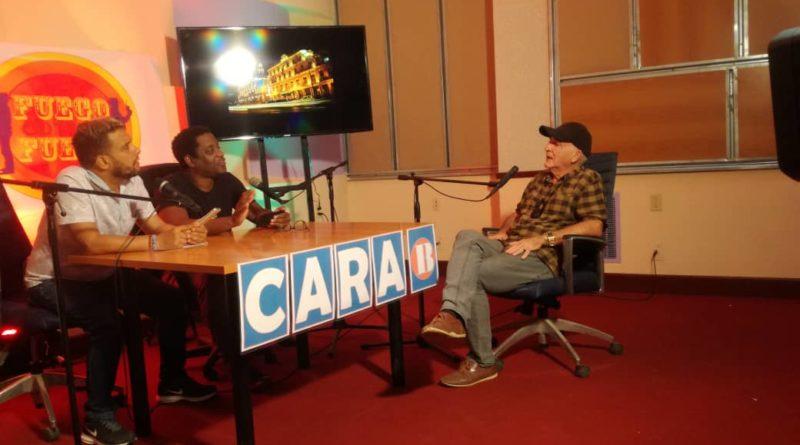 Radio Rebelde, Cara A